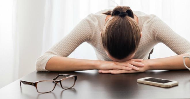 Новый тест поможет выявить синдром хронической усталости