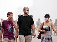 Эксперты узнали, сколько лет жизни отнимает грязный воздух