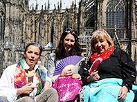 Поздняя менопауза спасает женщин от инсульта
