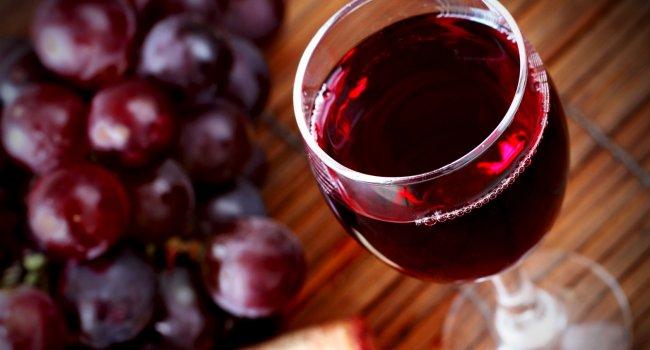 Сколько вина можно пить в день?
