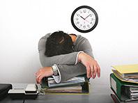 Рабочий день у «сов» должен начинаться позже