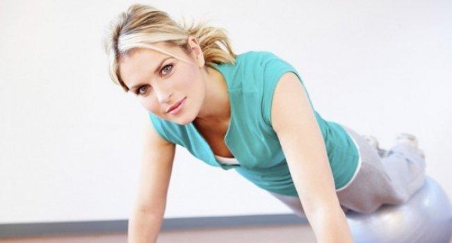 Физические упражнения могут защитить женщин от рака шейки матки – ученые