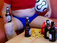 Эксперты советуют спортсменам употреблять пиво и арахис