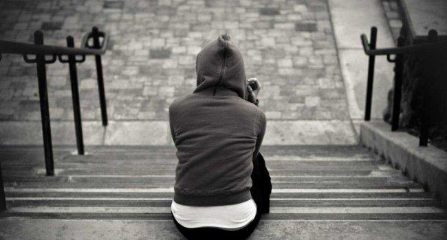 7 признаков депрессии у подростка