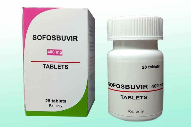 Софосбувир – «революция» в лечении гепатита
