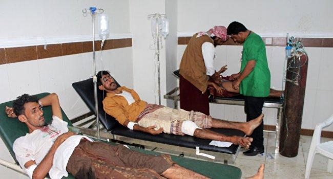 В Йемене число погибших от холеры за месяц составило 500 человек