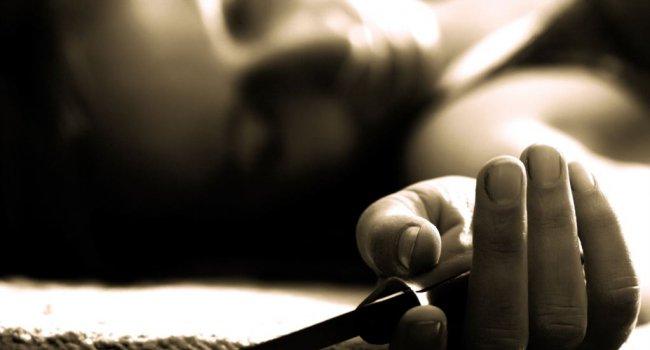 Женщины в возрасте 50 лет входят в группу риска самоубийц