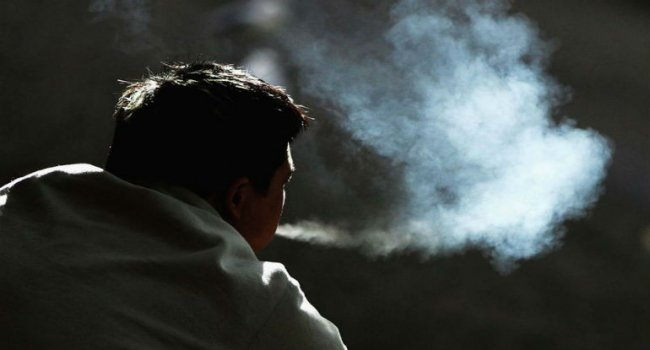 Пассивное курение может привести к развитию артрита у детей – исследование