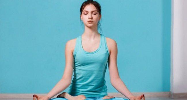 Йога и медитация спасают от рака