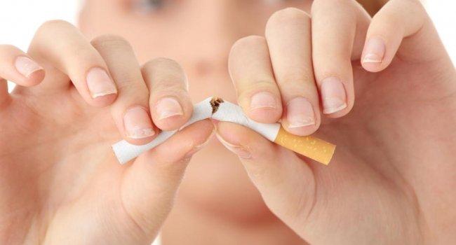 Что происходит с организмом человека после того, как он бросает курить?