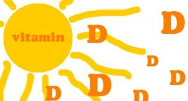 Высокие дозы витамина D могут помочь справиться с солнечными ожогами – ученые
