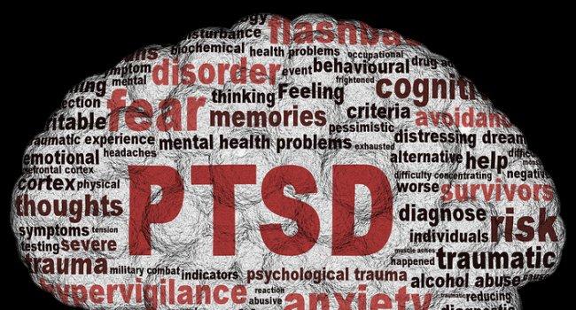 Посттравматическое стрессовое расстройство – не психическое заболевание – ученые