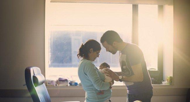 Антидепрессанты во время беременности не повышают риска рождения ребенка с синдромом Дауна