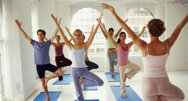 Коврики для йоги могут стать причиной бесплодия – ученые