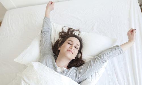 5 основных проблем со сном и как их решить
