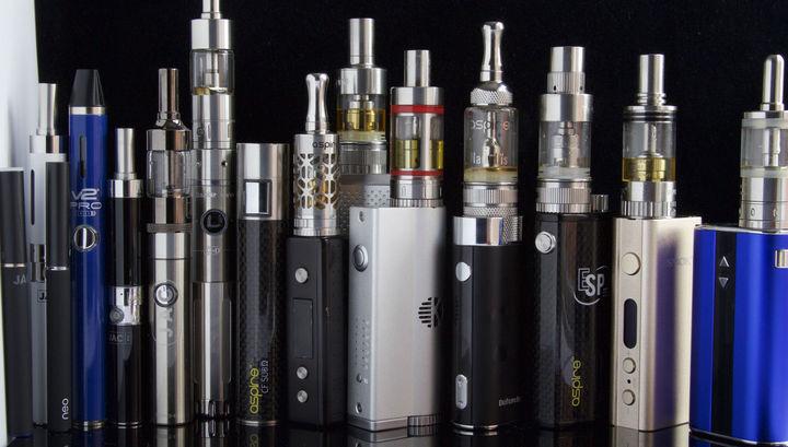 Как электронные сигареты влияют на здоровье человека?