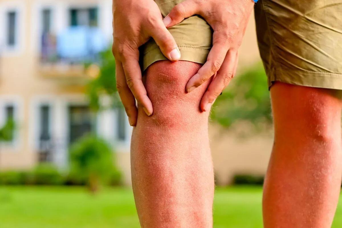 Болят суставы: чем лечить?