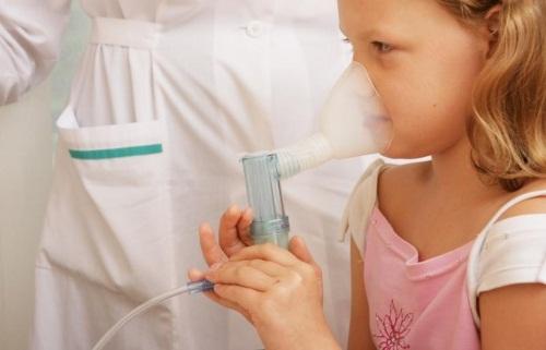 При каких болезнях эффективны ингаляции на минеральной воде
