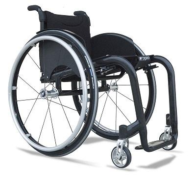 Какие виды инвалидных колясок бывают?