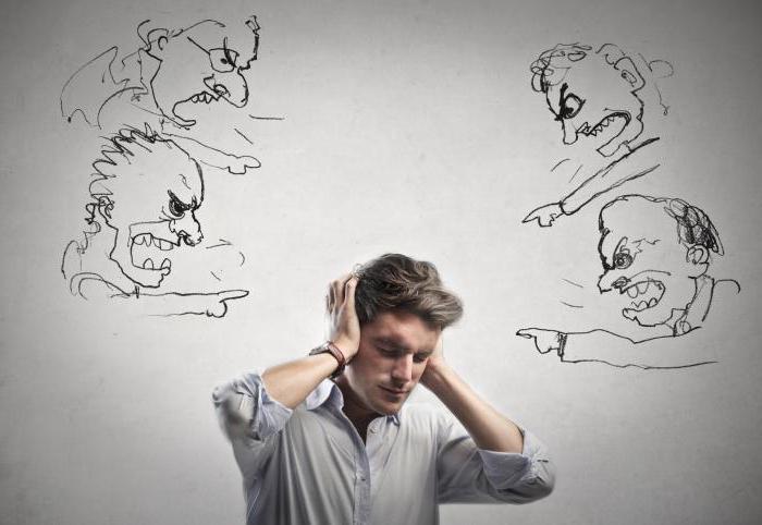 Как избавиться от страха и неуверенности?