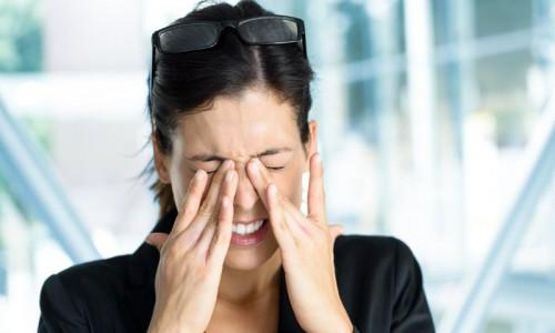 Полезные советы по уходу за здоровьем глаз