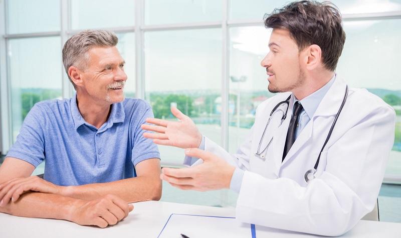 Что будет, если запустить заболевание простатит у мужчины?
