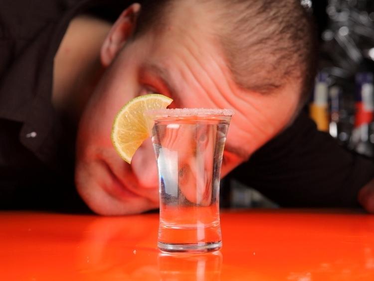 Чем опасен запой? Распространенные осложнения