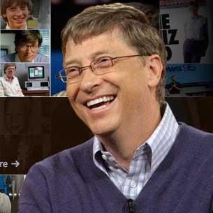 Образ жизни Билла Гейтса