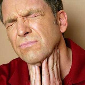 Как  достать из горла, застрявшую рыбную кость?