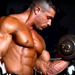 Увеличиваем мышечную массу. Простые советы для начинающих