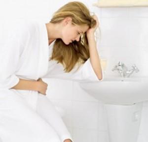 Определение беременности по симптомам