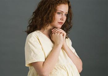 Что происходит в организме женщины во время беременности