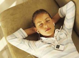 Модная музыка как расслабление