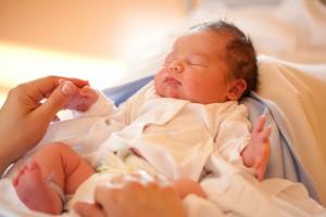 Какая одежда необходима новорожденному?