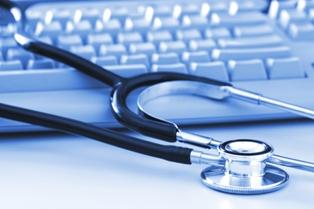 Ищем больницу через Интернет