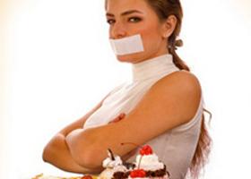 Голодание,  как путь к похудению