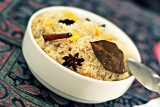 Что можно приготовить из риса
