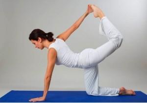 Базовые упражнения важный элемент тренировки