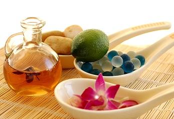 Аромамасла и ароматерапия