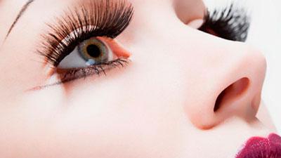 Красивые глаза – это реальность