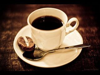 Кофе – бодрящий напиток