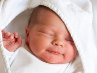 Внешний вид новорожденных