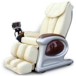 Как подобрать массажное кресло?