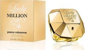 Знаменитый парфюм от знаменитого модельера
