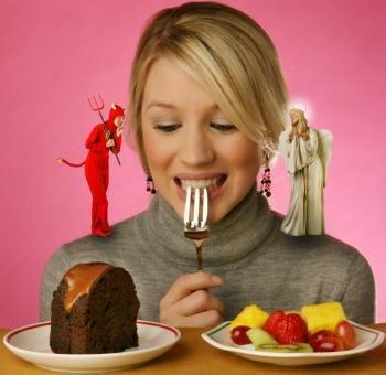 Секреты правильного питания