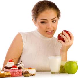 Здоровое питание на работе: сладости