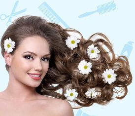 Как продлить чистоту волос