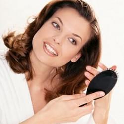 Как после родов восстановить волосы