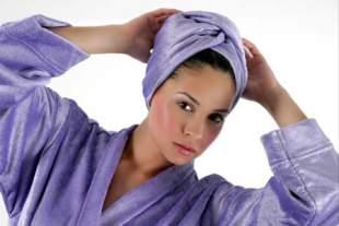 Велюровые халаты – это роскошная одежда для дома