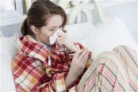 Беременность и насморк
